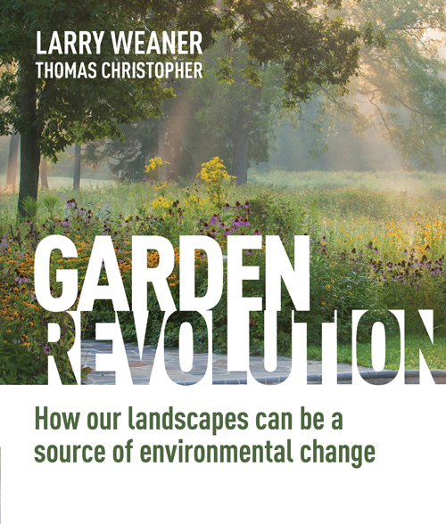 Weaner_Garden Revolution Cover