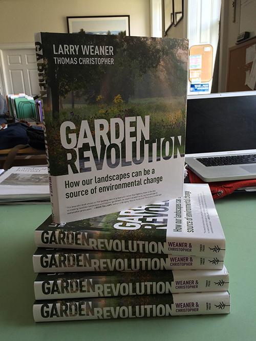 Weaner_Garden Revolution